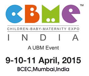 CBME India 2015