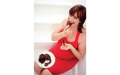 What's behind your pregnancy cravings?