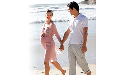 Some must-visit destinations for a babymoon