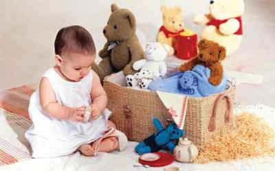 Are you aware of the DANGER lurking in toys?