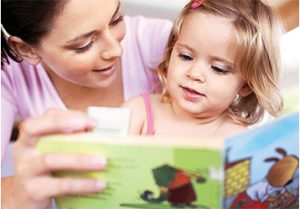 Role of parents in early childhood learning