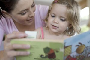 Developing social skills of your toddler