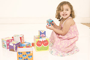Parents can enhance cognitive skills of toddlers – part 2