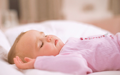 Expert tips to make night-time nursing smooth