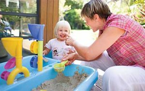 The importance of routine & structure for your toddler