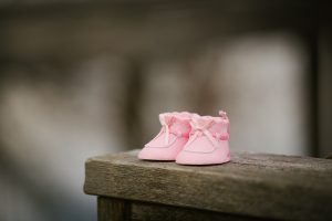 Your guide to buying the right shoes for your child