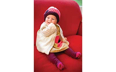 Winter essentials for babies and toddlers