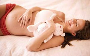 Did you know pregnancy changes your brain to read baby's mind?