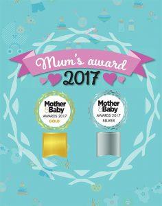 MUM'S AWARD 2017