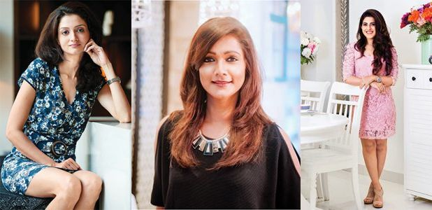 5 successful Indian mompreneurs you must follow!