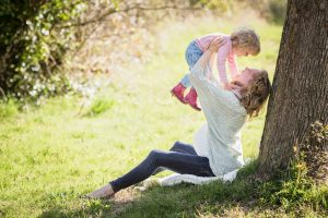 Tackling toddlers' separation anxiety