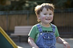 Recognising the signs of autism spectrum disorder in your child