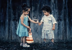 How to pre-empt sibling rivalry of preschoolers